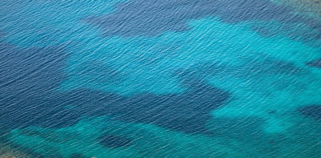 Hidden beaches in Split