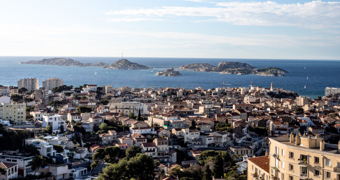 How safe is Marseille?