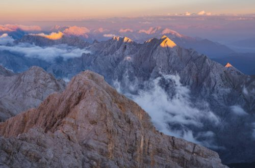 Zugspitze without climbing: Getting to the top of Germany from Garmisch